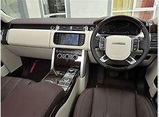 レンジローバー(3.0 V6 スーパーチャージド ヴォーグ ロングホイールベース 4WD)のカタログ詳細/カー ... Range Rover Evoque