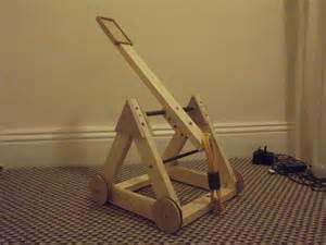 the backyard ogre catapult pin catapult designs with popsicle sticks on pinterest