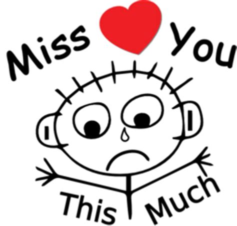 miss you clip i miss you clipart