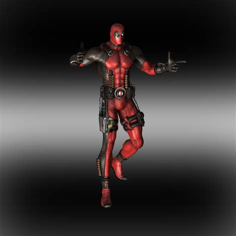 Istimewa Dompet Marvel Deadpool Model 3 Import deadpool deadpool by ik1l73r on deviantart