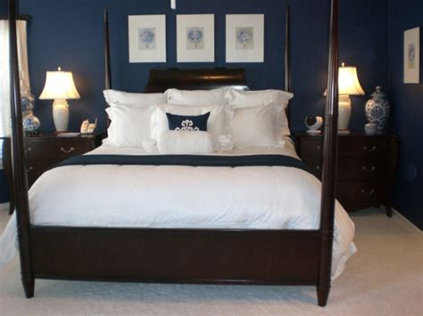 navy blue and brown bedroom information about rate my space questions for hgtv com