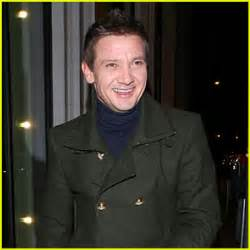 Sonni Pacheco Photos, News and Videos | Just Jared Jeremy Renner Fingernails