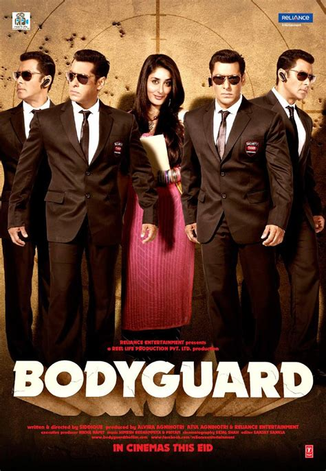 Is To Bodyguard by Bodyguard Made In China