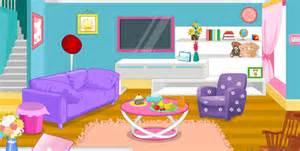 Livingroom Cartoon