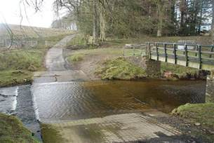 ford crossing