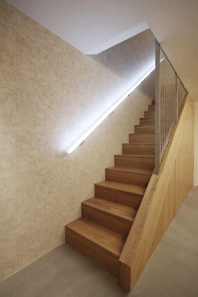 corian handrail gilbey house 183 hatterwan architects hatterwan architects