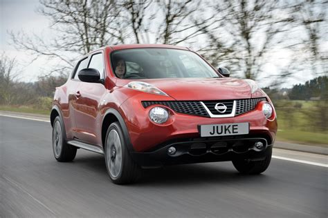 nissan juke n tec priced from 163 16 295 in the uk