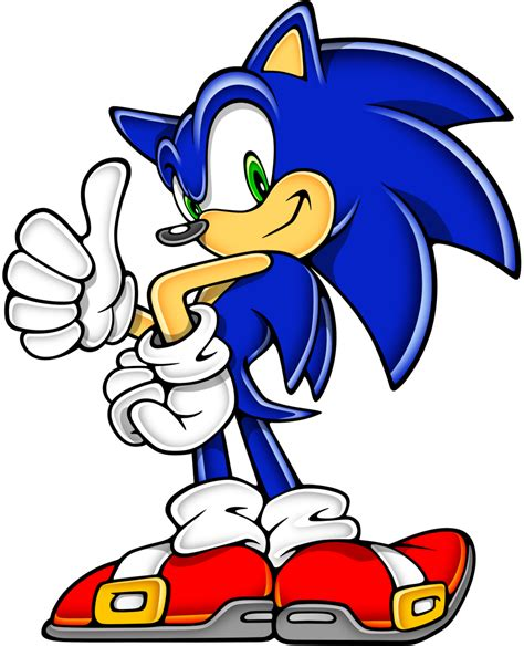 sonic png images file advance sonic png sonic retro