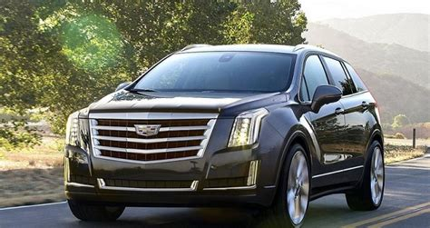 the new cadillac truck gmc crossover autos post