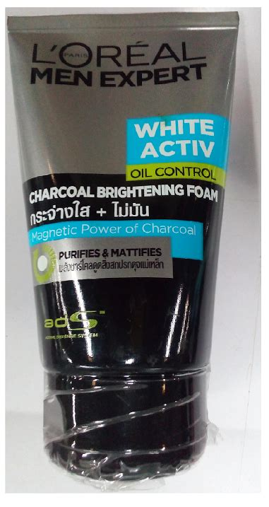 l oreal expert power daily charcoal wash price in india buy l oreal l oreal expert charcoal foam 100ml buy l oreal expert charcoal foam 100ml