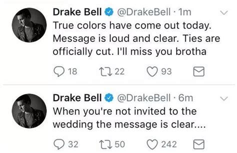 Why Didn T Josh Invite To His Wedding