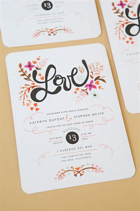 paper store wedding invitations learn how to embellish store bought wedding invitations