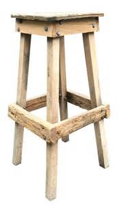 Rustic Bar Stool Plans Vintage Shop Stool Furniture Ideas Pallet Stool And