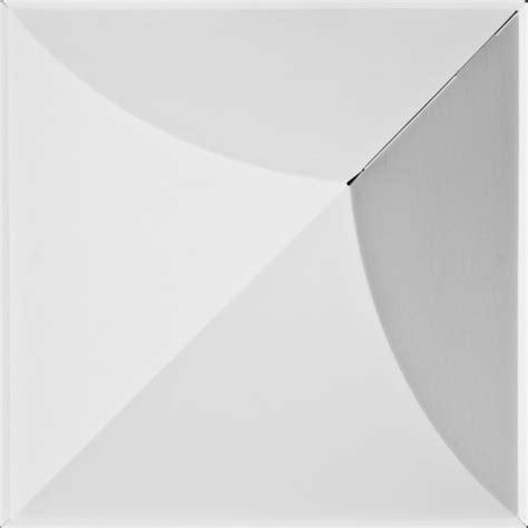 drop ceiling cost per square foot mio foldscapes bloom drop ceiling tile white 24 tile pack