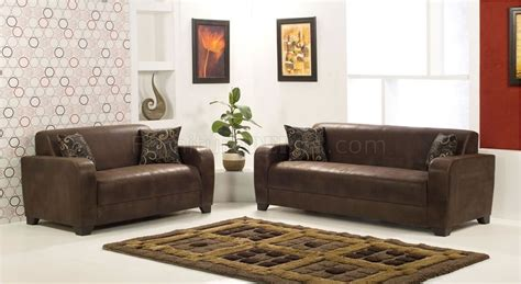 brown suede sectional couch brown suede modern sofa w optional loveseat chair
