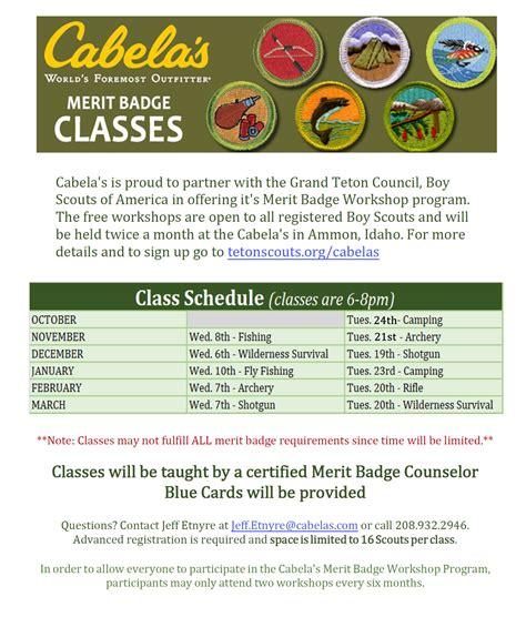Geology Merit Badge Worksheet