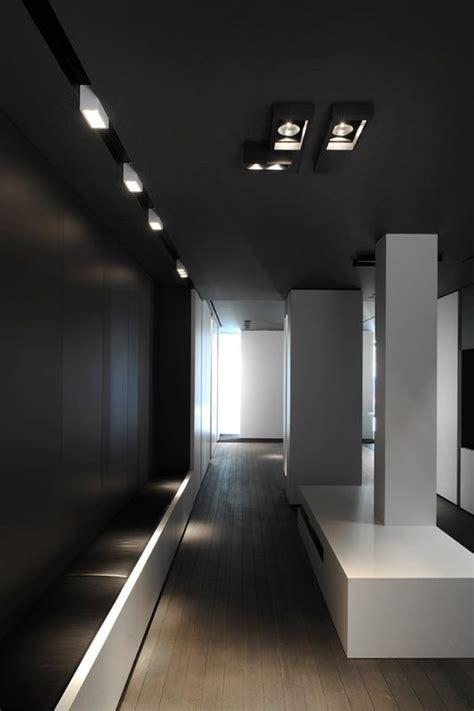 kreon illuminazione creative space kreon lights showroom designed by