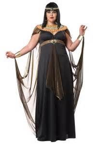 plus size cleopatra costume womens egyptian costumes