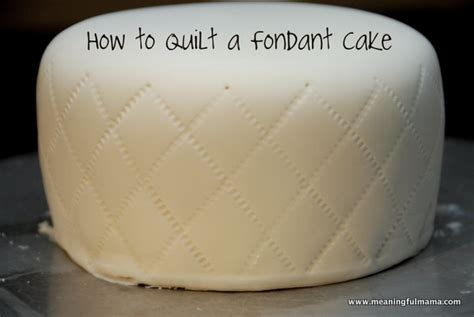 making quilted pattern fondant how to quilt a fondant cake fondant cakes fondant and cake