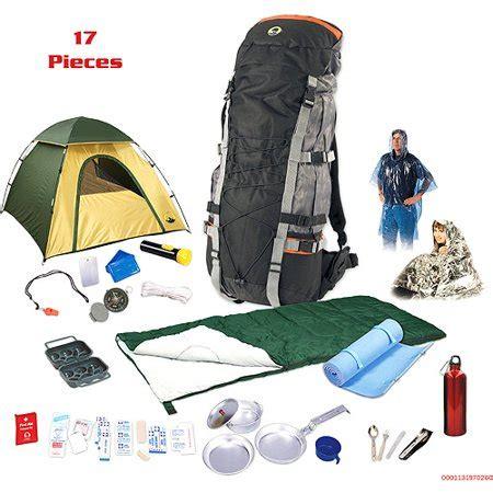 Capung Set stansport frame backpack c package bundle