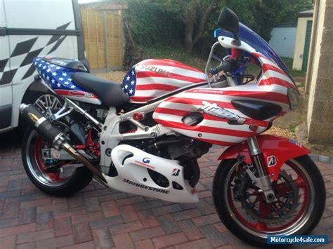 Suzuki Tl 1000 For Sale by 1997 Suzuki Tl1000s American Flag For Sale In United Kingdom