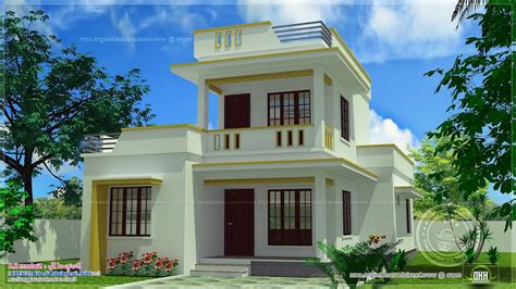 simple home building 7493 simple house design with roof deck best image voixmag com
