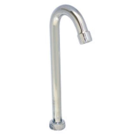 replacement bar spout for faucets dual handle