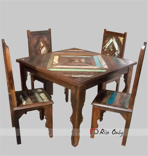 69 best indian reclaimed wood furniture images on
