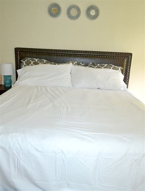 best sheets for your bed how to choose the best bed sheets miss frugal mommy