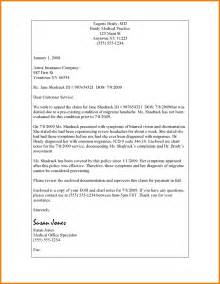 Appeal Letters by 8 Appeal Letter Sle Wedding Spreadsheet