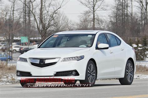 nissan acura 2012 2012 honda acura tl release date specs spy shots autos post