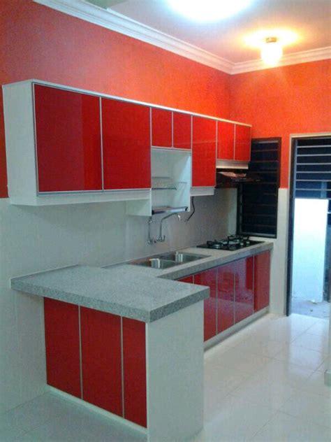 Harga Kitchen Cabinet Murah Kabinet Dapur Harga Kilang October 2013