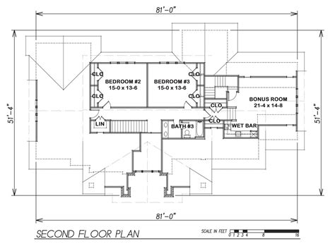 suburban house floor plan the suburban craftsman 9232 4 bedrooms and 3 baths the