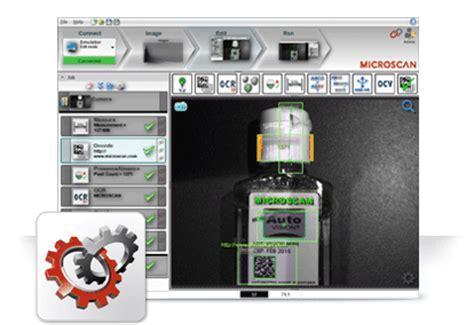 Auto Vision by Autovision 174 Machine Vision Software