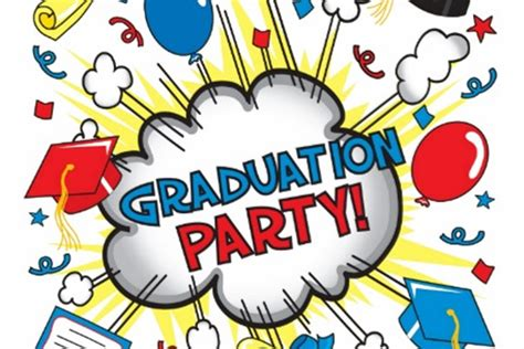 google images party who s looking forward to graduation parties magnet