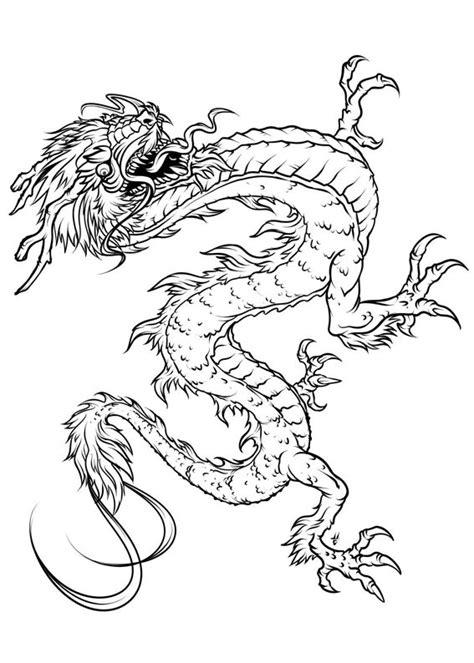 giochi di draghi volanti 30 disegni di draghi da colorare pianetabambini it