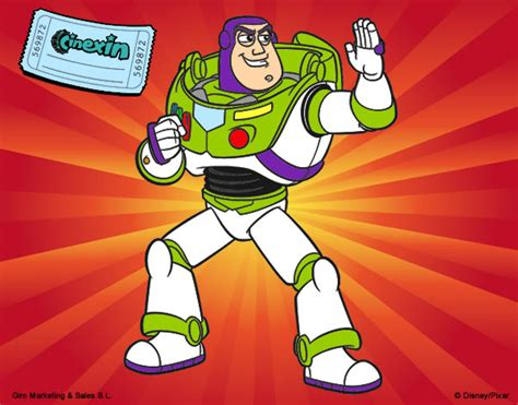 color buzz colored page buzz lightyear painted by artislif3