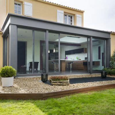 Extension Maison Veranda Prix 3464 by Projet D Extension Projet De V 233 Randa 31 01 2012