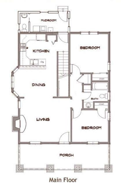 Beach House Open Floor Plans by Open Floor Plans For Beach House Wood Floors