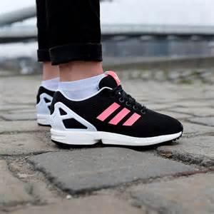 De Las Adidas Originals Zx 700 Zapatos Pã âºrpura Khaki G45983 Zapatos P 833 by Adidas Flux Damskie