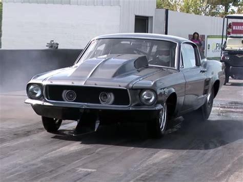 2000 hp mustang ford mustang helleanor con m 225 s de 2 000 hp es una locura