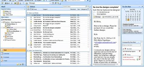 microsoft outlook 2007 how to add a folder to your favorites list in microsoft