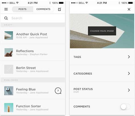 aplikasi membuat film pendek di iphone aplikasi blogging terbaik untuk iphone dan ipad insightmac