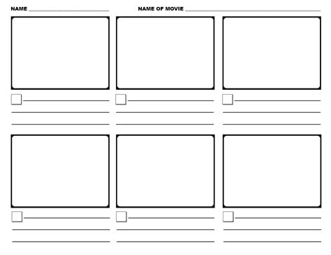 template blank search results for blank storyboard calendar 2015
