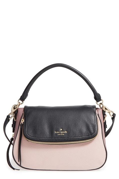 Nordstrom Rack Kate Spade Purse by Kate Spade New York Cobble Hill Deva Leather