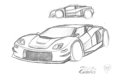 Cars 3 Sketches by Car Sketches 3 By Aethiself On Deviantart