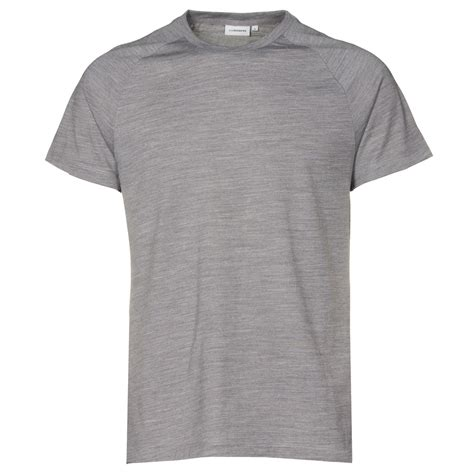 Grey Blazer By Jl Shop j lindeberg t shirts dyson thermo jersey in grey