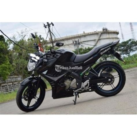 Harga Tengah Vixion motor yamaha vixion advance second tahun 2015 surat