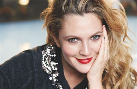 43 year pld bollywood acctresses drew barrymore opens up about the joys of motherhood in