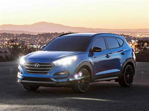 Hyundai Truck 2020 Price by 2020 Hyundai Tucson Review Price Specs Truck Suv Reviews